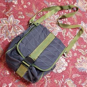Convertible Crossbody/Backpack Bag